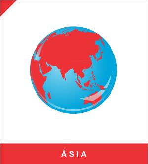 Paises-botao-Mundo-Asia