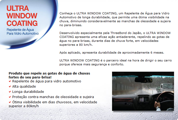 ultra-window-coating
