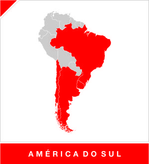America-Sul