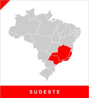 Sudeste-brasil